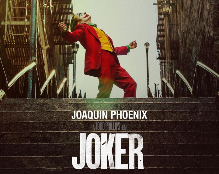 فيلم Joker 2019