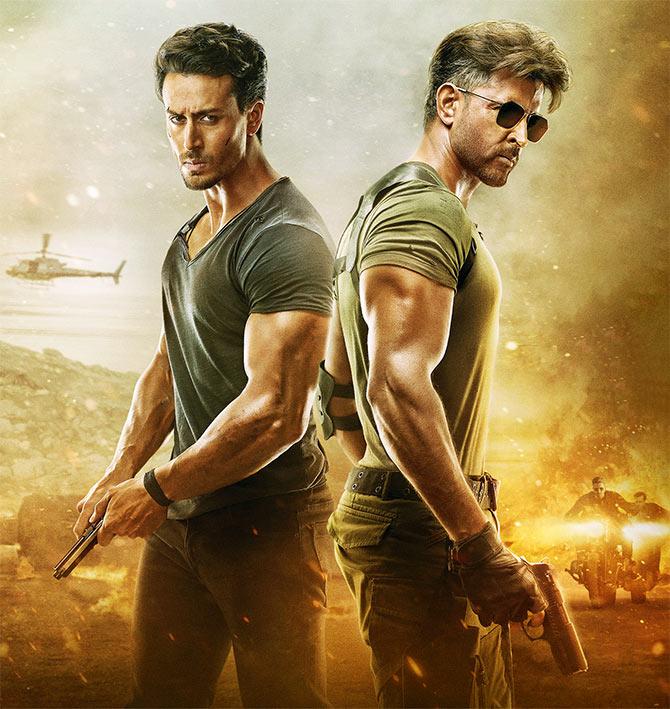 فيلم War 2019 الهندي كامل مترجم