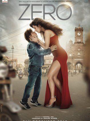فيلم Zero 2018