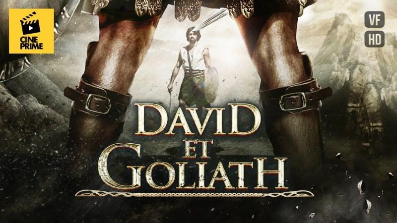 David et Goliath – Drame – Action – Film complet en français