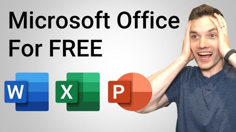 How to Get Microsoft Office for Free in 2019