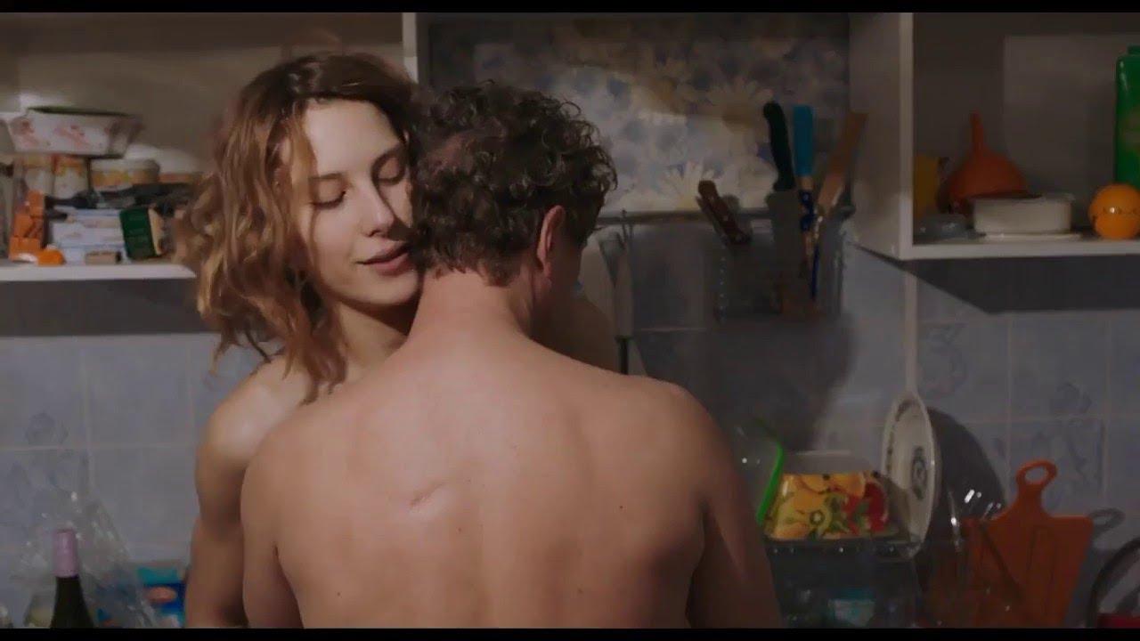 فيلم الرومانسية والاثارة الروسي الإضطراب