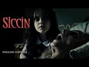 SİCCİN - ENGLISH SUBTITLE |1080p|