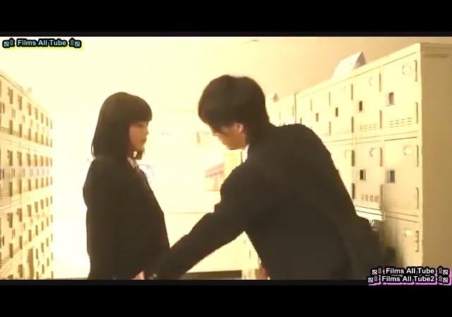 فيلم ياباني رومانسي كوميدي مدرسي مترجم 2020 قولي انا احبك فقط