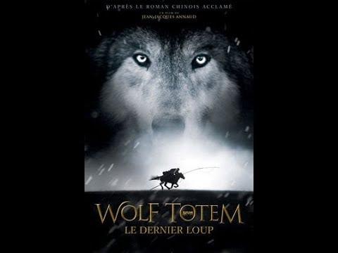 فيلم   Wolf Totem  الذئب الأخير    دراما.إثارة  .تشويق قصة رووووعة مترجم
