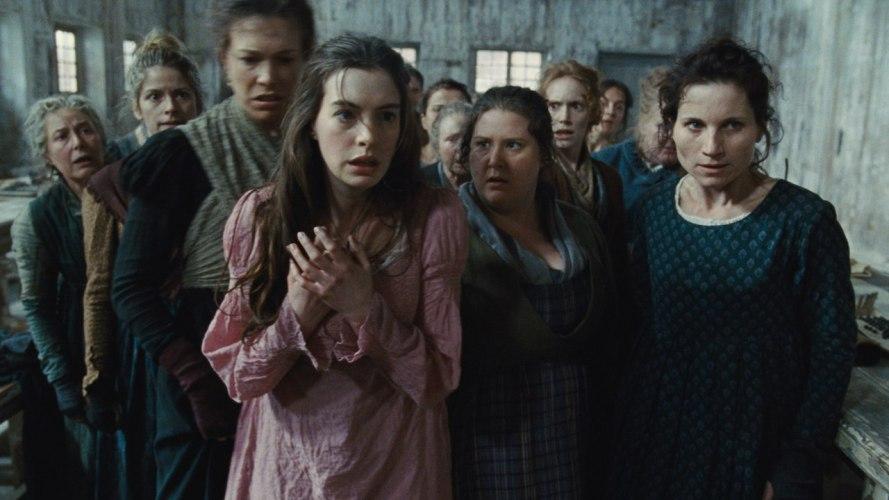 فيلم الاكشن والدراما الفرنسي Les Misérables