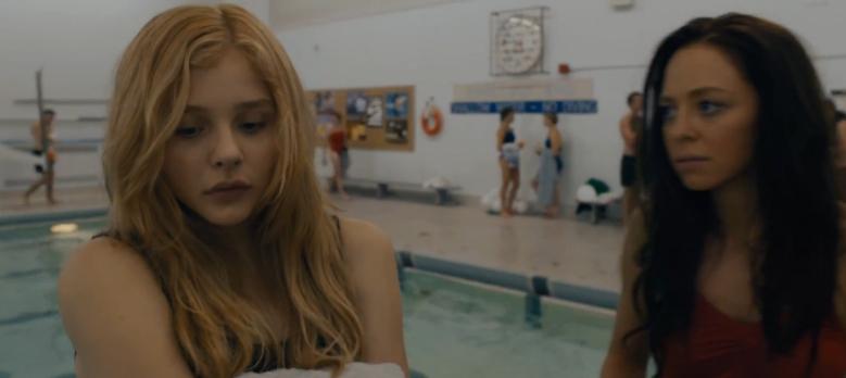 فيلم الرعب والاثارة Carrie مترجم
