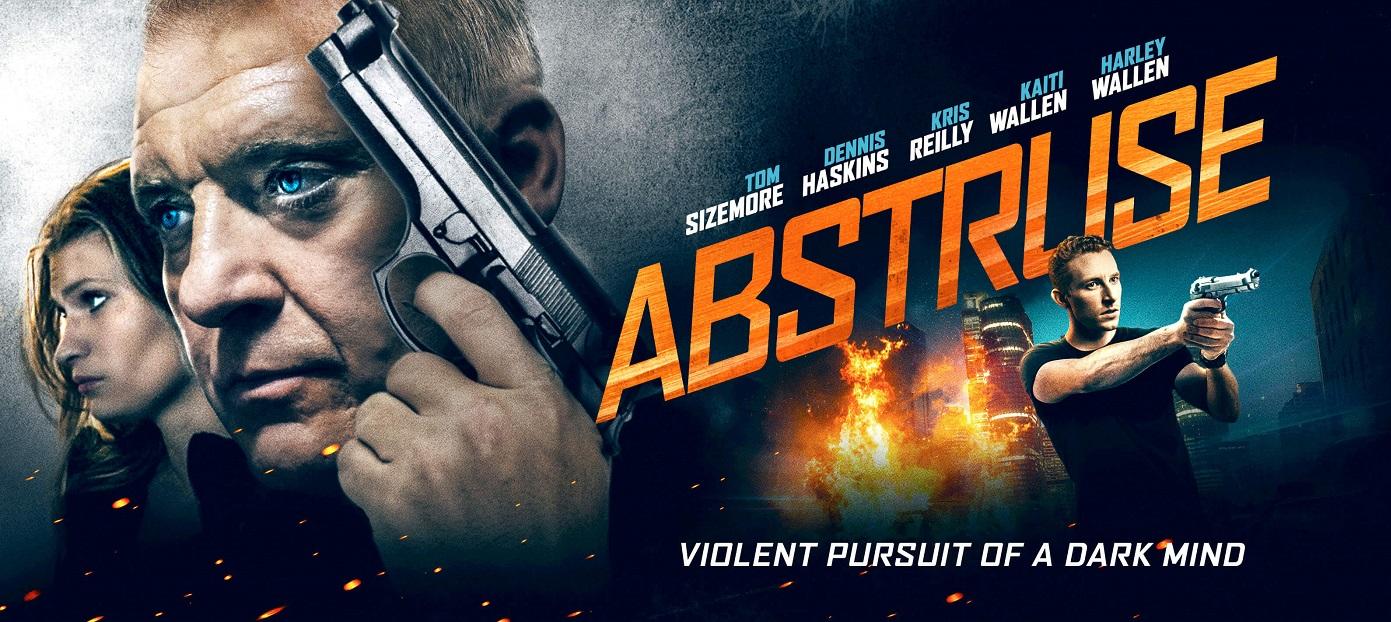 فيلم الاكشن والجريمة Abstruse مترجم عربي كامل