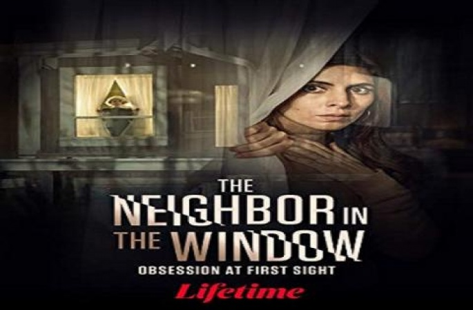 فيلم التشويق والاثارة The Neighbor in the Window 2020 مترجم عربي