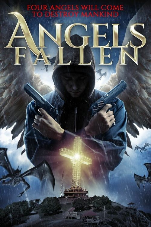 فيلم الرعب والاكشن Angels Fallen 2020 مترجم عربي كامل