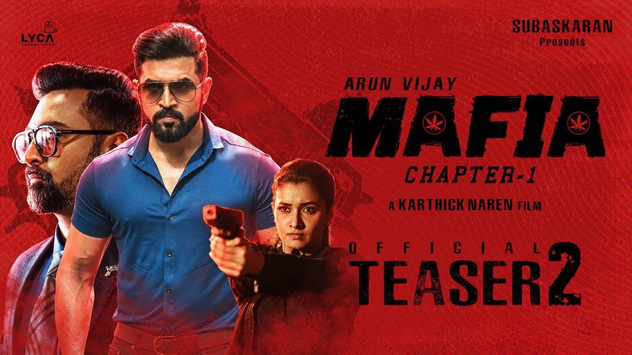 فيلم الاكشن والجريمة الهندي Mafia Chapter 1 2020 مترجم للعربية كامل
