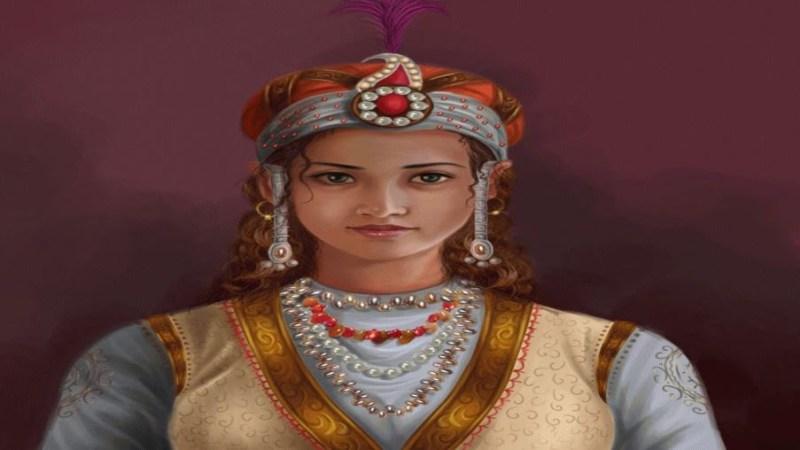 أول إمرأة مسلمة حكمت الهند رضية سلطانة