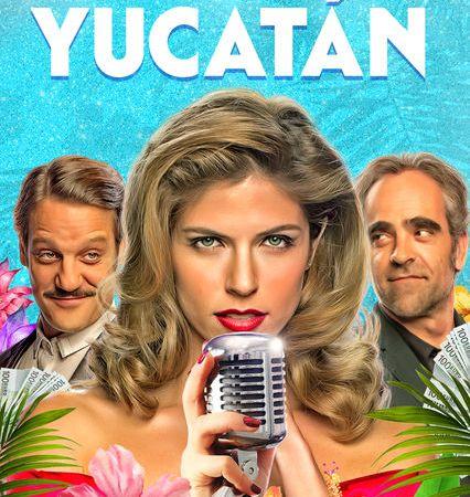 فيلم الإسباني الكوميدي Yucatán (2018) مترجم