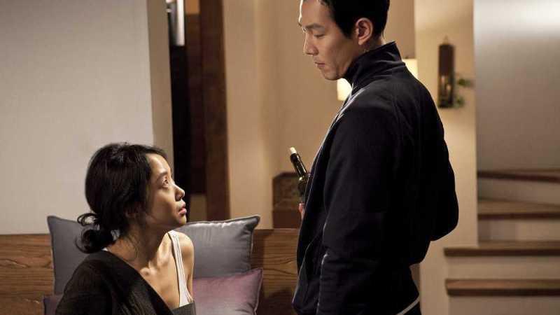 فيلم الاثارة والتشويق الكوري Hanyo (2010) مترجم كامل للكبار