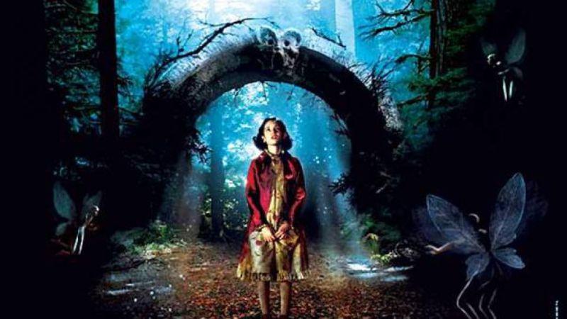 فيلم الدراما الفانتسي Pan's Labyrinth (2006) مترجم للعربية