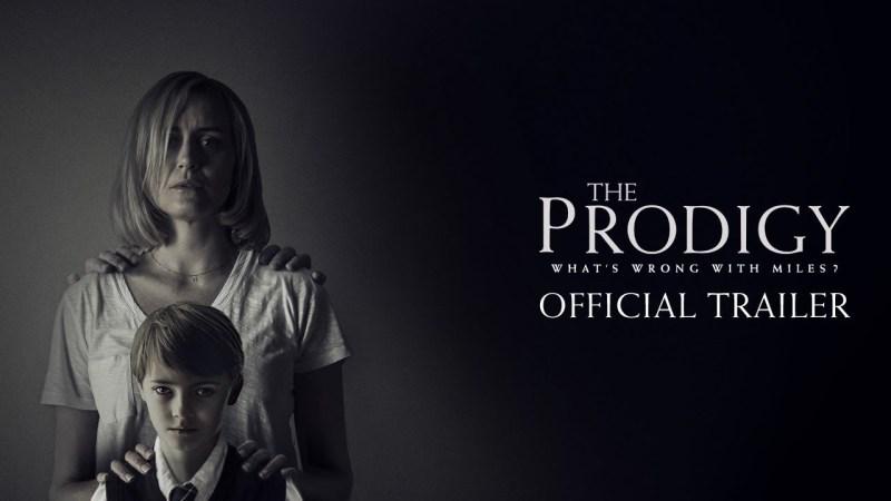 فيلم الدراما والتشويق Prodigy (2018) مترجم