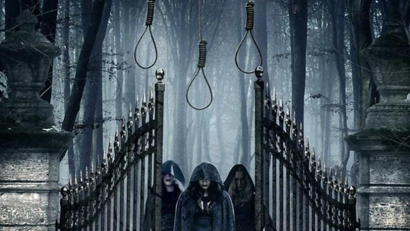 فيلم الرعب Witches of Amityville Academy (2020) مترجم