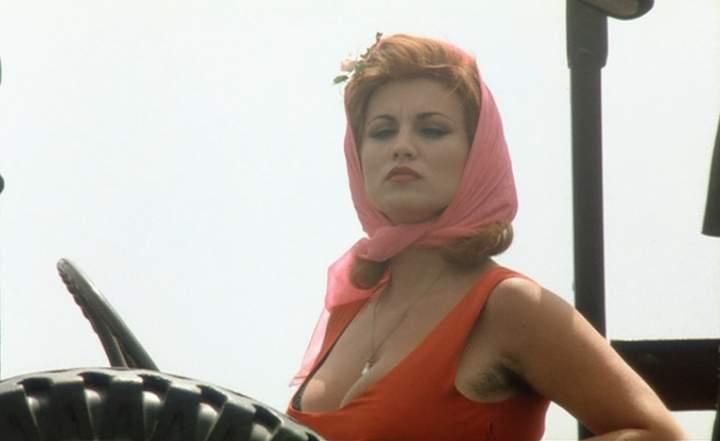 فيلم الرومانسية والدراما إيطالي Miranda (1985) مترجم