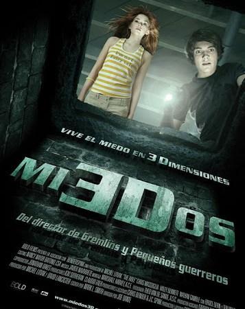 فيلم الرعب والإثارة The Hole (2009) مترجم