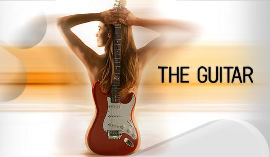 فيلم الرومانسيه والدراما The Guitar (2008) مترجم