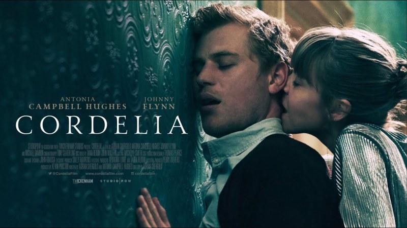 فيلم الدراما والإثارة Cordelia (2019) مترجم كامل اون لاين