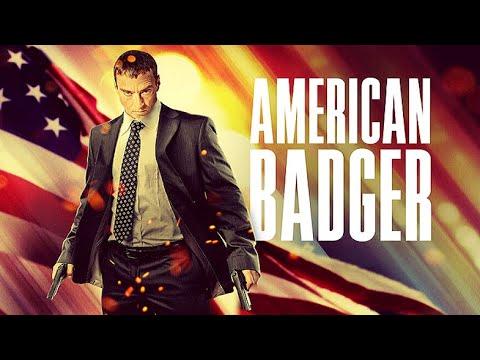 فيلم اكشن American Badger 2021 مترجم