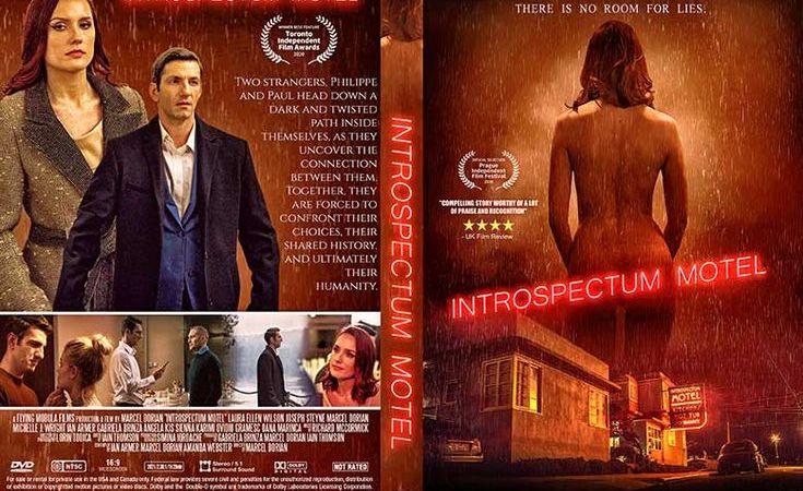 فيلم الدراما للكبار فقط Introspectum Motel 2021 مترجم