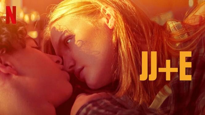 فيلم رومانسي JJ+E 2021 مترجم Vinterviken للكبار