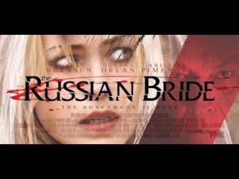 """اقوى افلام الرعب والاثارة """" العروس الروسية """" مترجم كامل"""