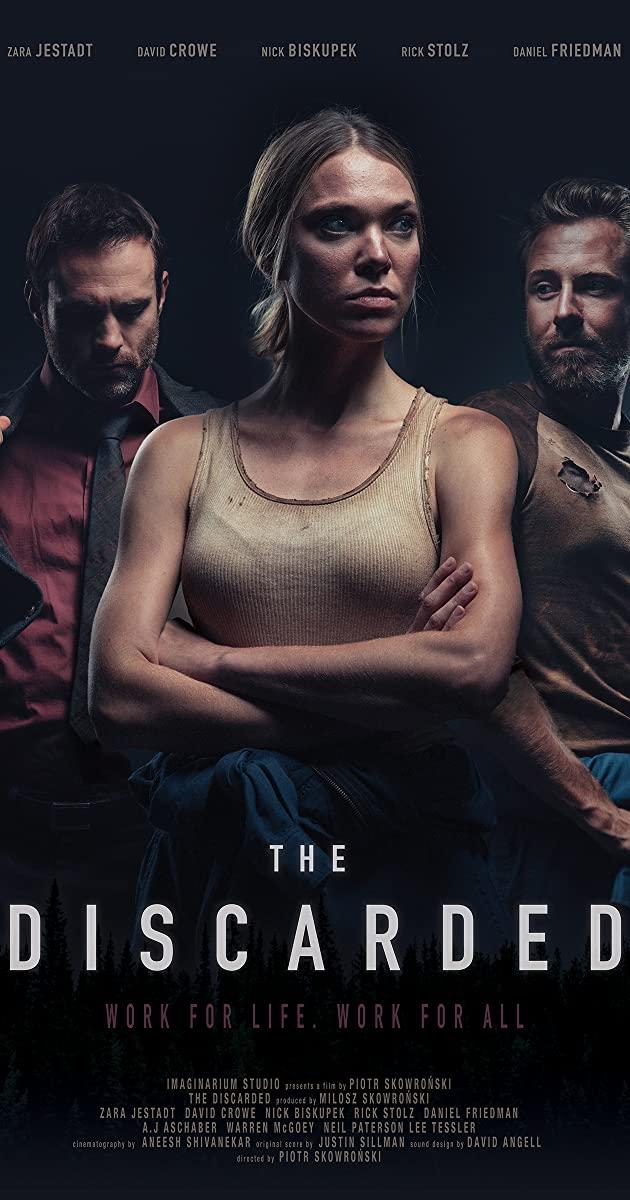 فيلم الدراما والتشويق The Discarded (2019) مترجم