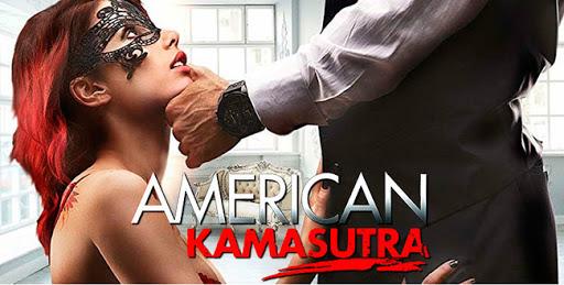 فيلم الدراما والرومانسية American Kamasutra (2018) للكبار