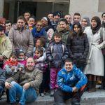 La Obra Social de la PAH consigue 14 pisos de la SAREB para alquiler social en Manresa