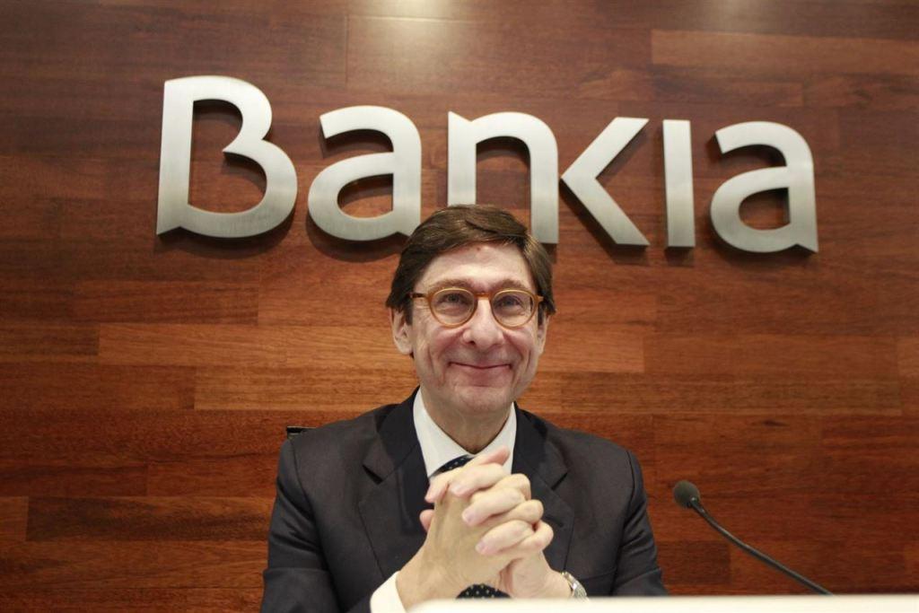 Bankia: hacia una banca pública y social
