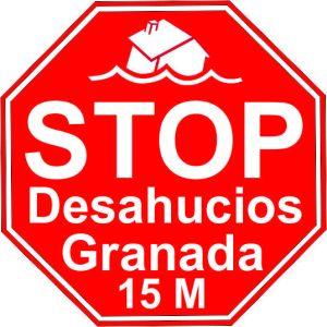 Stop Desahucios 15M Granada