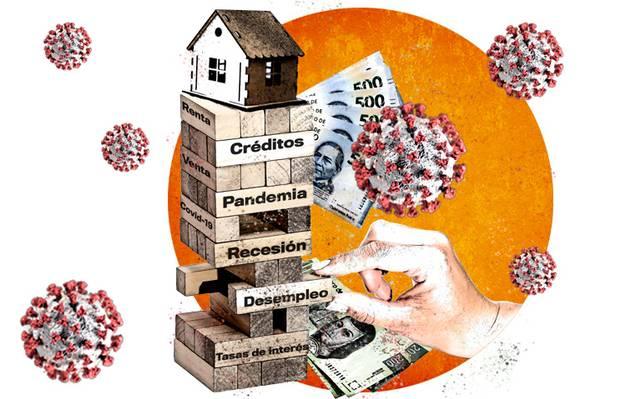pandemia, estado de alarma y desahucios de alquiler