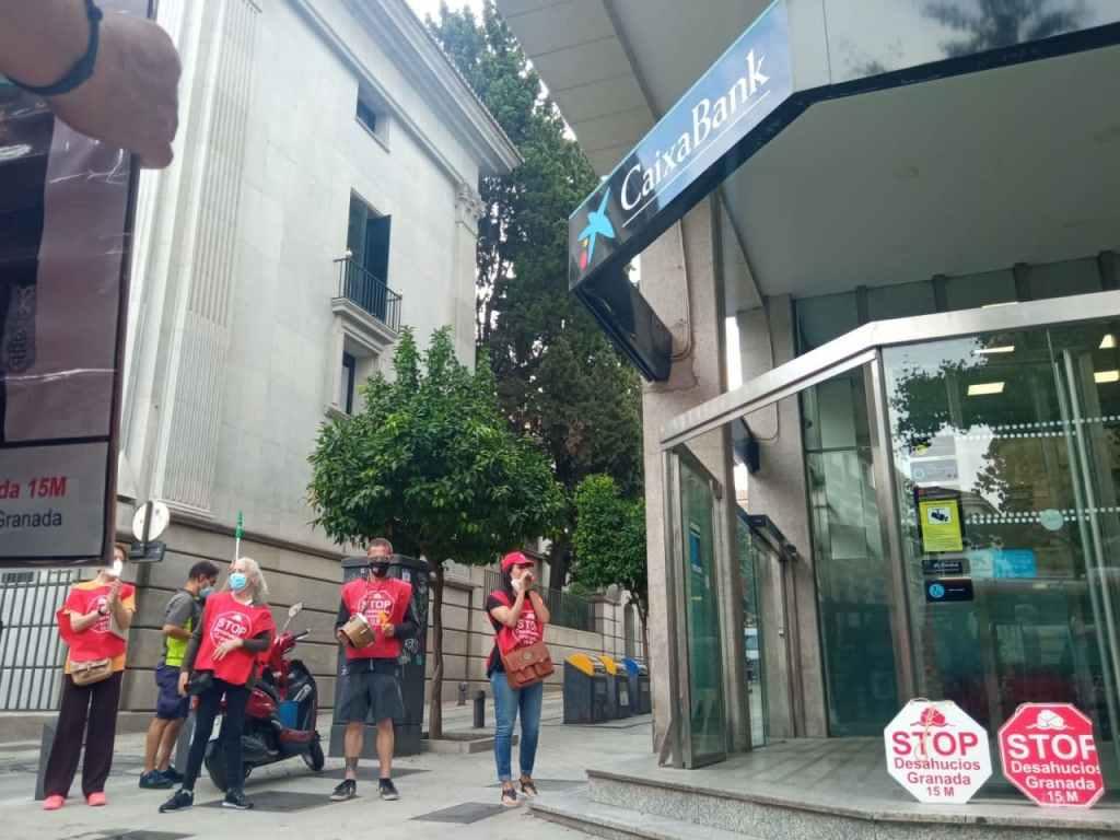 CaixaBank sigue sin negociar I