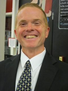 Allen Simpson
