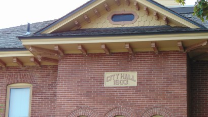 American Fork City Hall