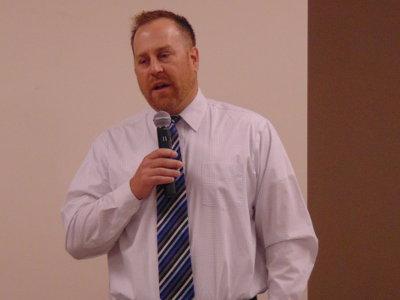 Kyle Barratt