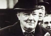 """""""Ganhamos a vida com o que obtemos, mas ganhamos nossa vida pelo que doamos"""" -- Winston Churchill"""