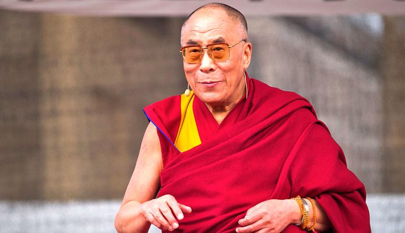 Dalai Lama: chegou a hora de uma espiritualidade e ética que estejam além da religião