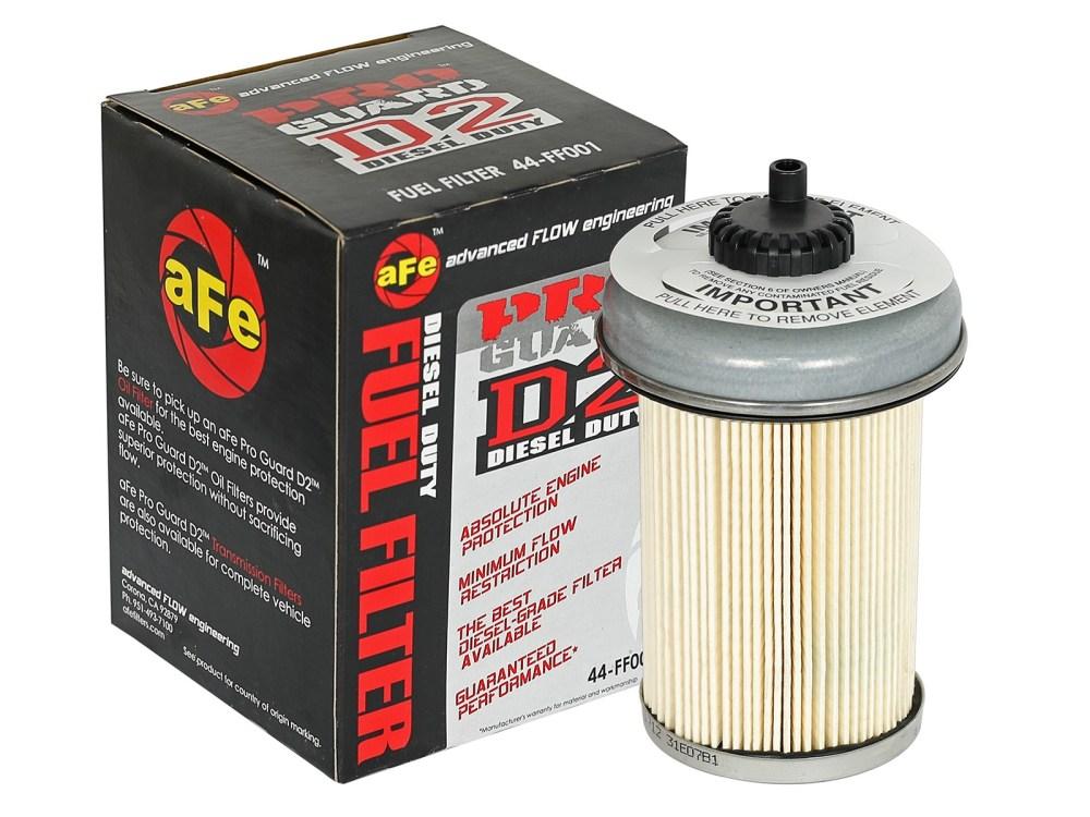 medium resolution of 6 5 diesel fuel filter housing