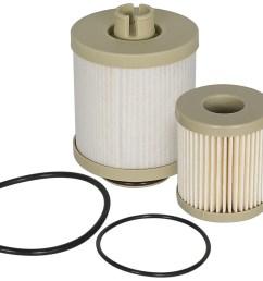 pro guard d2 fuel filter afe powerafe duramax fuel filter 17 [ 1600 x 1200 Pixel ]