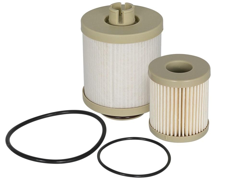 medium resolution of pro guard d2 fuel filter afe powerafe duramax fuel filter 17