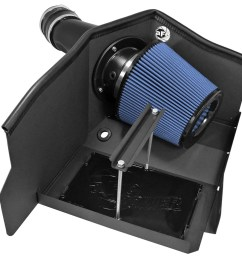 magnum force stage 2 cold air intake system w pro 5r filter media afe power [ 1600 x 1200 Pixel ]
