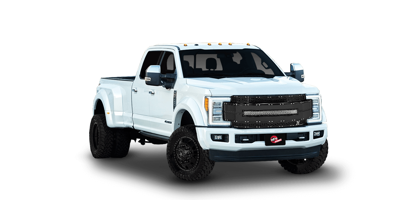 hight resolution of  afe power ford powerstroke 6 7