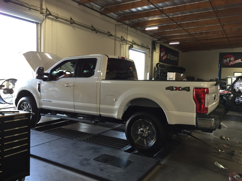 medium resolution of 2017 ford f 250 5