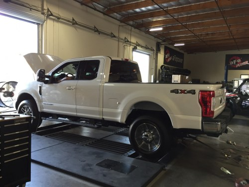 small resolution of 2017 ford f 250 5