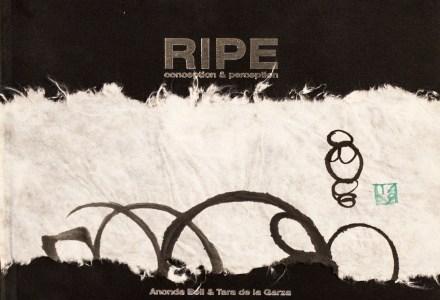 """Aferro Publication No. 16, """"Ripe: Conception & Perception"""""""