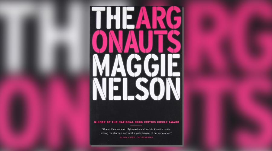 The Argonauts_Aferro Book club